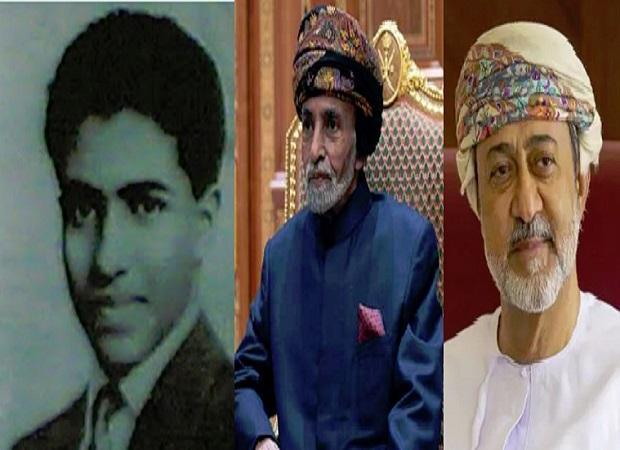 السلطان قابوس رجل الحكمة والحياد تعرف على بصماته في خريطة عمان نقلها من القبلية إلى الديمقراطية